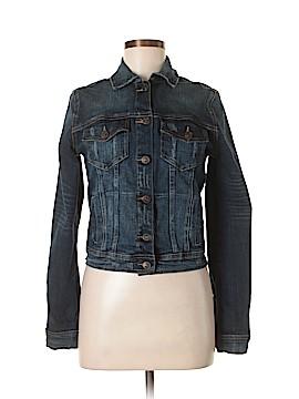 Just U.S.A. Denim Jacket Size M