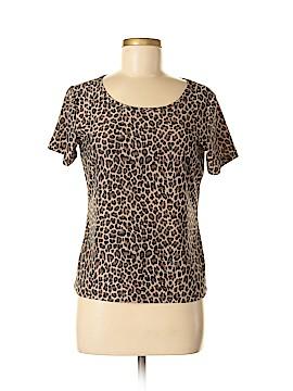 Casual Corner Annex Short Sleeve T-Shirt Size M