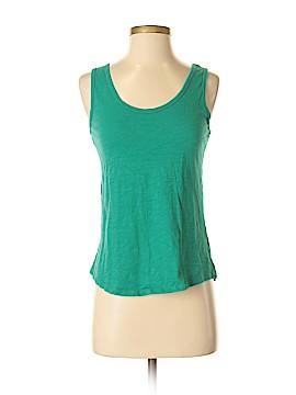 Gap Sleeveless T-Shirt Size XS