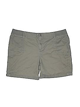 SONOMA life + style Denim Shorts Size 20 (Plus)