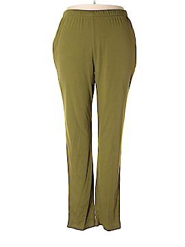 Roaman's Sweatpants Size 22 (1X) (Plus)
