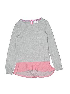 Matilda Jane Long Sleeve Top Size 10
