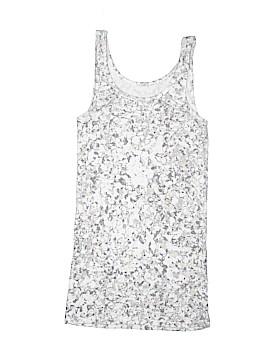 Merona Sleeveless T-Shirt Size S