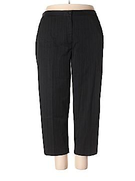 Maggie Barnes Casual Pants Size 22W Petite (Plus)