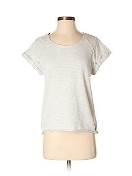 Converse Short Sleeve Top Size XS
