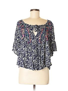Anama 3/4 Sleeve Blouse Size S