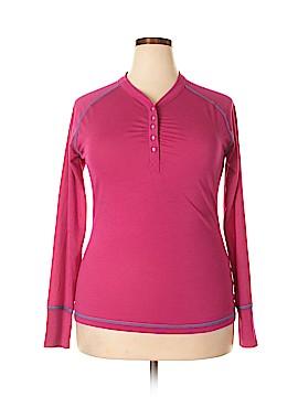 Cabela's Long Sleeve T-Shirt Size L