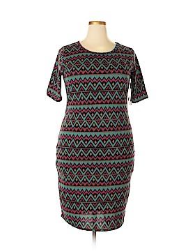 Lularoe Casual Dress Size XXL