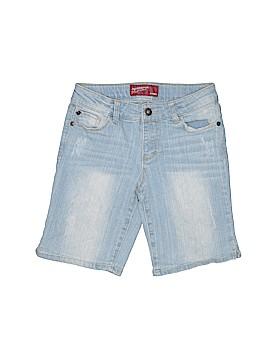 Arizona Jean Company Denim Shorts Size 12