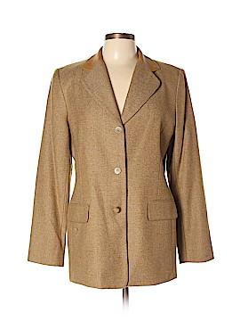 Neiman Marcus Wool Blazer Size 12