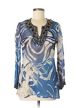Kay Celine 3/4 Sleeve Blouse Size S