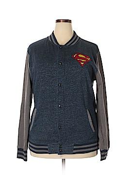 Superman Jacket Size L