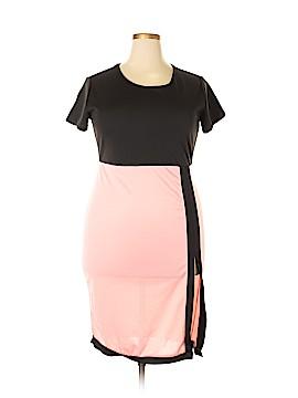 Fashion Mia Casual Dress Size XXL