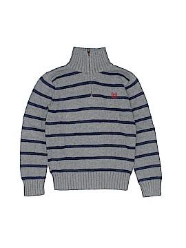 Chaps Turtleneck Sweater Size 6