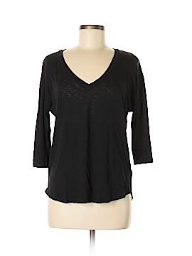 Lily Aldridge for Velvet 3/4 Sleeve T-Shirt Size S