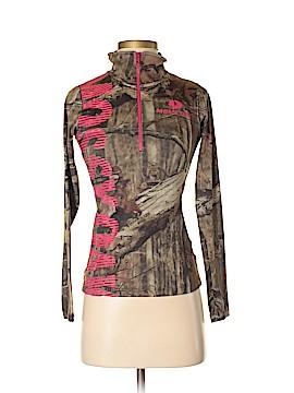 Mossy Oak Track Jacket Size S