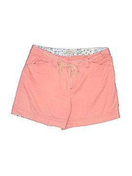 Natural Reflections Shorts Size 8
