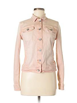 Merona Denim Jacket Size XS