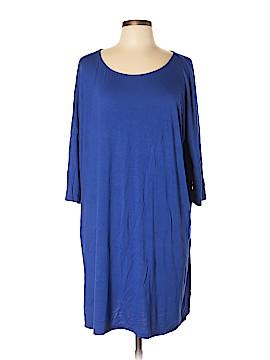 Mittoshop Casual Dress Size L