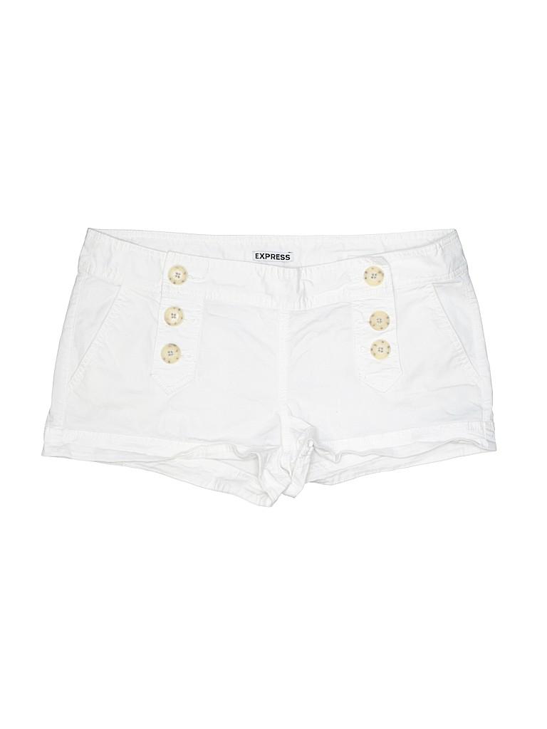 Express Women Shorts Size 8