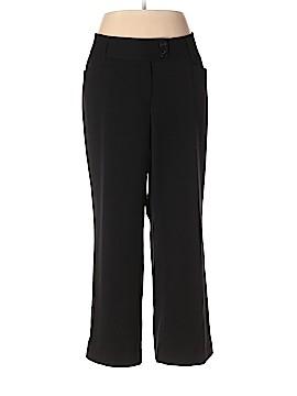 Rafaella Dress Pants Size 16 (Petite)