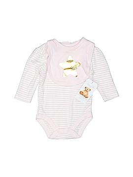 Rene Rofe Long Sleeve Onesie Size M (Infants)