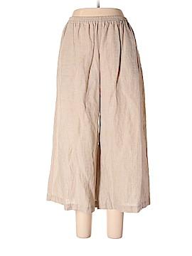Eskandar Linen Pants Size 12 (2)