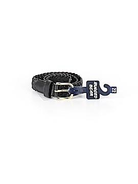 Rugged Bear Belt Size 8