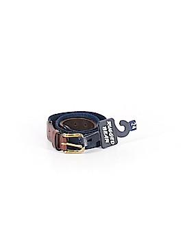 Rugged Bear Belt Size 10