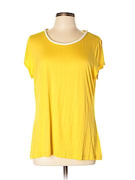 Banana Republic Short Sleeve Top Size XL