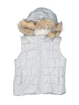Gap Kids Faux Fur Vest Size L (Youth)