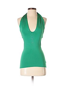Ralph Lauren Sleeveless Silk Top Size S