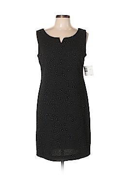 Liz Claiborne Cocktail Dress Size L (Petite)