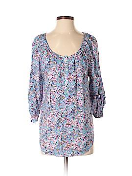 Marrakech Short Sleeve Blouse Size S