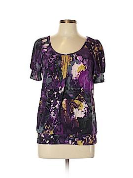 B.wear Short Sleeve Top Size L