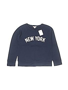 Crewcuts Sweatshirt Size 7