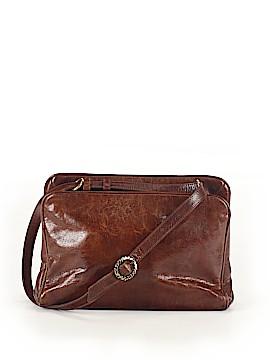 Rodo Leather Shoulder Bag One Size