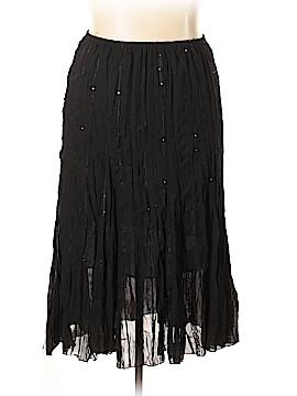 Rafael Casual Skirt Size 1X (Plus)