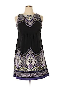 Apt. 9 Casual Dress Size L (Petite)