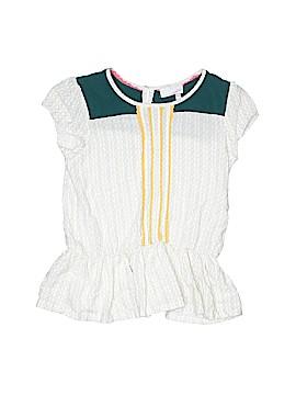 Matilda Jane Short Sleeve Top Size 8