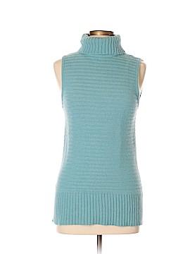 Modern Soul Wool Pullover Sweater Size L