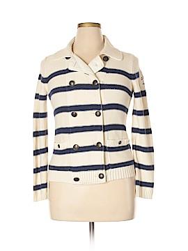 Lauren Jeans Co. Cardigan Size L