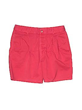 St. John's Bay Khaki Shorts 34 Waist