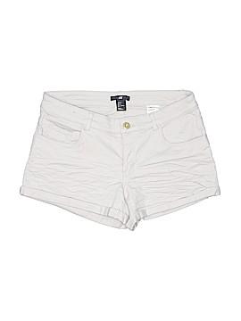 H&M Denim Shorts Size 6