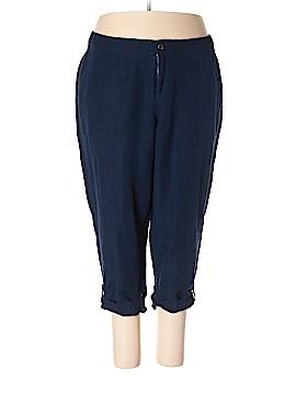 Lane Bryant Casual Pants Size 18 - 20 Plus (Plus)