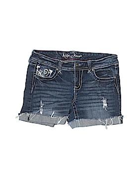 Ariya Jeans Denim Shorts Size 9/10