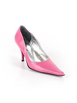 Lumiani Heels Size 38 (EU)