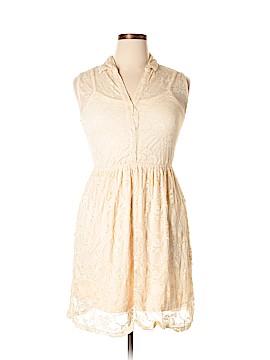No Boundaries Casual Dress Size XL