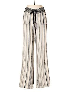 Rewash Linen Pants Size M