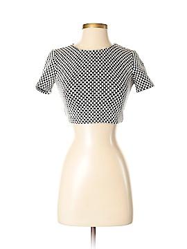 Bar III Short Sleeve T-Shirt Size XS